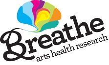 Breathe Arts Health Research