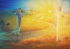 © HG Leiendecker - Look only forward