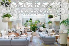 World's Best Hotel Lobby Designs | Hotel Interior Designs