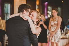 bride and groom just married photo | Ali Leigh Photography | Sixpence Events & Planning