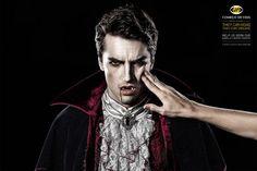 Começo de Vida: Vampire | Ads of the World™