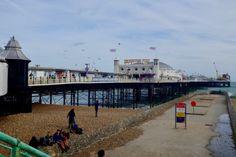 Brighton United Kingdom 2017