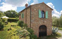 Ferienhaus - Volterra, Italien - ITN533 2