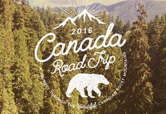 In today's Adobe Illustrator tutorial we're going to build a vintage logo design. Mine is based on inspiration from my recent Canada road trip, but…