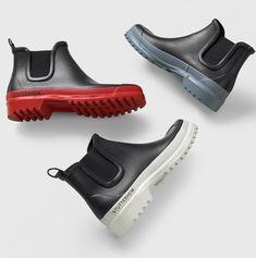 Stutterheim launches its first footwear design - Acquire