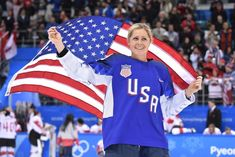 Gigi Marvin is rejoinging the Boston Pride for a third NWHL season. An Olympian, a World Champion, a Clarkson Cup winner and Isobel Cup winner all in one. Olympic Hockey, Olympians, Champion, Pride, Signs, Tops, Shop Signs, Sign