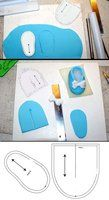 Shoe Step-by-step by ~Verusca on deviantART