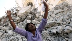 As the rescue operation in Haiti begins to shift to one of recovery, the global community is now beginning to see the true scale of the disaster which has struck the tiny Carribean nation. Natural disasters such as the Haitian earthquake, the Samoan and Tongan tsunami of last year and the Asian tsunami of 2004 always bring out a truly astounding expression of a shared humanity.