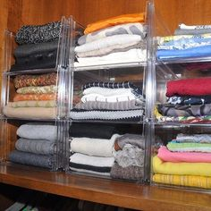 Pin by Claudia Couto on Closet Closet Bedroom, Master Closet, Closet Space, Closet Shoe Storage, Closet Shelves, Wardrobe Organisation, Closet Organization, Cubicle Storage, Organizar Closet