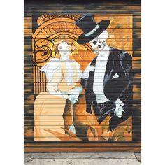 Loved voodoo vibe in NOLA. #bourbonstreet #frenchquarter #nola #louisiana #neworleans #skull #dayofthedead #diosdellosmuertos #sugarskull #art #graffiti @visitneworleans  @neworleans by tylerm7