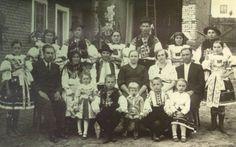Obec Hradčovice :: Kroj 1933 Good Morning Beautiful Pictures, European Countries, Czech Republic, Folklore, Country, Concert, Painting, Art, Art Background