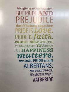 ATB pride poster