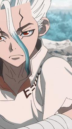 All Anime, Anime Manga, Anime Guys, Anime Art, Catty Noir, Stone World, Cute Anime Wallpaper, Anime Shows, Animes Wallpapers