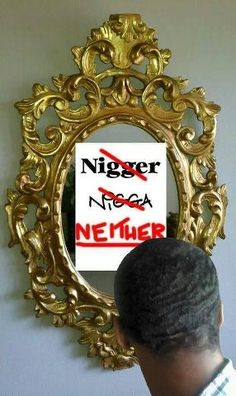 If I were a black man It would offend me for someone to refer to me as Nigga. Just like it offends me for somebody to call me a cracker. Both are just as equally disrespectful in my book. Stupid people stoop to that level, no intelligence,  just ignorance. JM