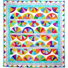 The Dresden Plate quilt block was named after the ornately decorated tableware of Dresden, Germany. Some fantastic variations and settings c...