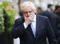 Boris Johnson: Saldırı sebebiyle İslam dinini suçlamak büyük hata olur