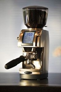 Crew Review: Baratza Forte AP & BG Coffee Grinders - Blog | Seattle Coffee Gear