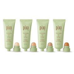 Pixi Illuminating Tint and Conceal | Complexion Makeup