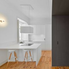 House In Mouraria is a beautiful dwelling with simplicity, located in the historic neighborhood of Mouraria, Lisbon.