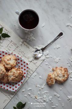 Waniliowa Chmurka: 10 przepisów na ciastka bez glutenu