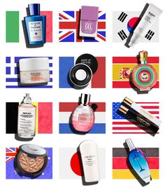 Channel your favorite places on the planet with our worldwide beauty round-up. Read more on the #Sephora Glossy>