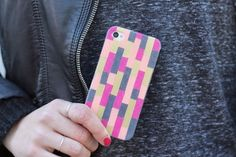 Le bazar d'Alison - Blog Mode d'une Lyonnaise: DIY - Customiser sa coque