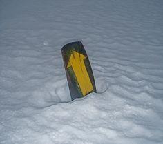 señales camino santiago -