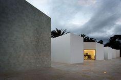 Museu do Farol de Santa Marta [Aires Mateus Associados]