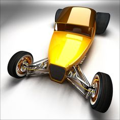 Ideas for my new street rod (More at pinterest.com/gary5mith/ideas-for-my-new-street-rod/) : Way Cool