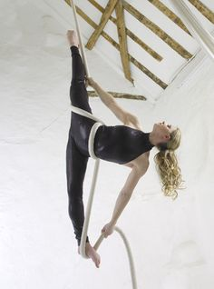 Nicole Pearson, Corde Lisse