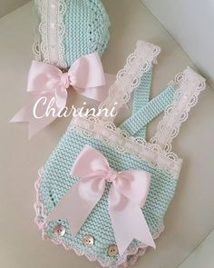 Hasta 6 meses, Always colors 💙💙💙💙. Up to 6 months, made request My color chart is decided by YOU. Baby Knitting Patterns, Baby Patterns, Crochet Patterns, Crochet Baby Costumes, Crochet Baby Clothes, Love Crochet, Knit Crochet, Boho Baby, Baby & Toddler Clothing