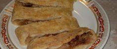 Recept Plzeňský štrůdl Apple Pie, Tacos, Bread, Ethnic Recipes, Food, Deserts, Brot, Essen, Baking