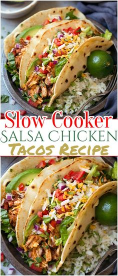 Here you are going find quick, easy and budget-friendly chicken recipes that will work perfectly for your busy weeknights. Kfc Fried Chicken Recipe, Chicken Taco Recipes, Chicken Parmesan Recipes, Baked Chicken Breast, Chicken Wing Marinade, Easy Teriyaki Chicken, Salsa Chicken, Lunch Ideas, Dinner Ideas