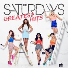 """My version of """"Greatest Hits"""" artwork :)"""