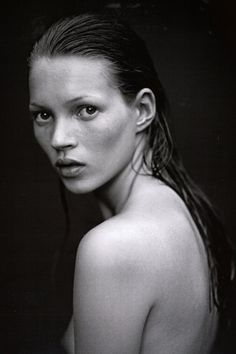Kate Moss What can we say? You're the OG badass. You smoke in the bathroom, you fall asleep in your eyeliner, and you don't care if it's on trend or not. Just don't take the whole heroin chic thing too literally, please.