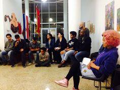 Grajaú tem encontros para discutir temas como educação e religião