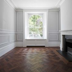 Parquet Floor | Image Gallery | Element 7