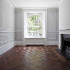 Parquet Floor | Image Gallery | Element 7