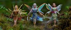 Flitter Faires - Rachel's Fairy Houses