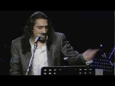 """Diego El Cigala: """"Tema de amor"""" (El Padrino), con Nestor Marconi. - YouTube"""