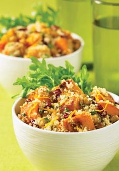 Shells with Roasted Cauliflower, Chickpeas, and Ricotta Recipe ...