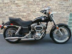 1976 Harley-Davidson FXE-1200 Superglide Bicentennial