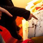 L'Oeil-6 ott 2012 drunkenrabbit.jimdo.com  Free Lancer, illustration