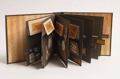 Ahhhhh!!!!! Bread An Instructional PopUp Book by somethingstaketime on Etsy