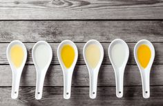 Are You Cooking With The Right Oil? – Kayla Itsines