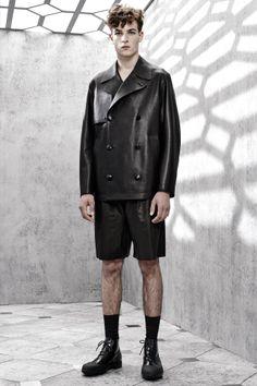 Balenciaga, spring/summer 2015 menswear