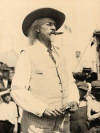 "William F. ""Buffalo Bill"" Cody"