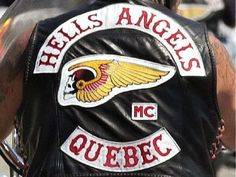 A man who was once considered one of the most powerful Hells Angels in Quebec has been told he cannot deal in real estate while he continues to serve a lengthy sentence for conspiring to murder rival gang members. Biker Clubs, Motorcycle Clubs, Bike Gang, Pinstripe Art, Biker Quotes, Hells Angels, Custom Choppers, Best Club, Viajes