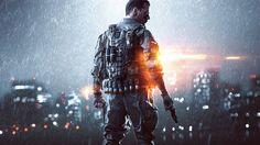 Battlefield 4 Прохождение на русском без комментариев №1 Баку