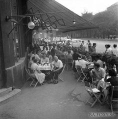 Bratislava, Prague, Nostalgia, The Past, Retro, Rustic, Mid Century